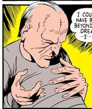 Armand Vitrioli (Earth-616) from Captain America Comics Vol 1 3 0002