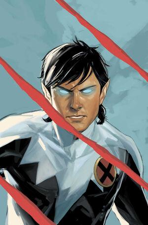 Astonishing X-Men Vol 3 59 Textless