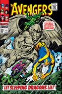 Avengers Vol 1 41