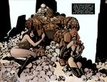 Benjamin Grimm (Earth-11080) from Marvel Universe Vs. The Punisher Vol 1 1 0002