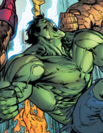 Bruce Banner (Earth-TRN755) from House of X Vol 1 2 001