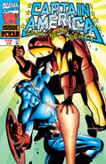 Captain America Sentinel of Liberty Vol 1 6
