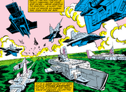 Deviant Fleet (Earth-616) from Eternals Vol 2 4 001