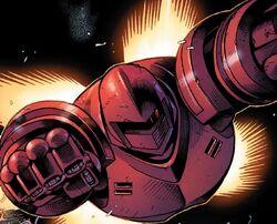 Dimitri Bukharin (Earth-616) from Avengers Vol 8 10 003