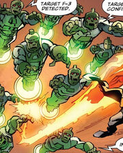 Doombots (Earth-13266) from Fantastic Four Vol 4 13 0001