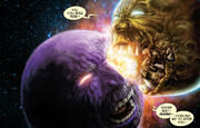Egros (Earth-616) and Alter Ego (Earth-616) from Astonishing Thor Vol 1 5 001