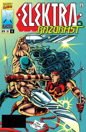 Elektra Vol 2 6