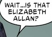 Elizabeth Allan (Earth-9500) from Spider-Man 2099 Vol 2 1 001