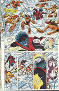 Excalibur Special Edition Vol 1 1 page -- Kurt Wagner (Earth-616)