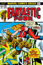 Fantastic Four Vol 1 133