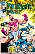 Fantastic Four Vol 1 298