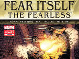 Fear Itself: The Fearless Vol 1 7