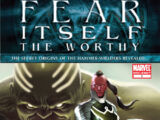 Fear Itself: The Worthy Vol 1 1