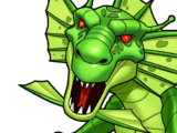 Fin Fang Foom (Earth-TRN562)
