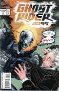 Ghost Rider 2099 Vol 1 5