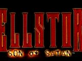 Hellstorm: Son of Satan Vol 1