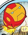Iron Man (Tsum Tsum) (Earth-616) from Marvel Tsum Tsum Vol 1 1 001.jpg