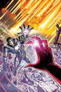 Iron Man Vol 5 21 Textless