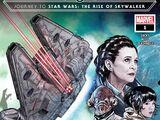 Journey to Star Wars: The Rise of Skywalker - Allegiance Vol 1 1