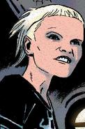 Kiden Nixon (Earth-24398) from Edge of Venomverse Vol 1 1 001