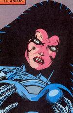 Lilandra Neramani (Earth-TRN566) from X-Men Adventures Vol 3 4 0001
