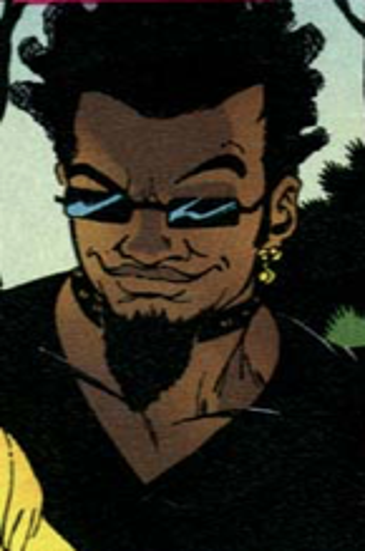 Lorenzo Brackett (Earth-616) from Captain Marvel Vol 4 2 001