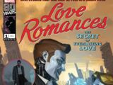 Love Romances Vol 2 1