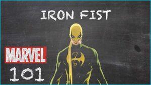 Marvel 101 Season 1 28