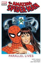 Marvel Graphic Novel Vol 1 46