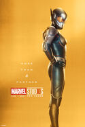 Marvel Studios The First 10 Years poster 022