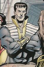 Miguel Santos (Earth-4321) from Marvel Universe The End Vol 1 1 0001