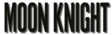 Moon Knight Vol 8 Logo (2015)