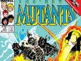 New Mutants Vol 1 37