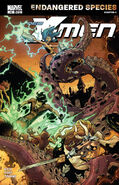 New X-Men Vol 2 40