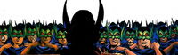 Order of the Goblin (Earth-616) Spider-Man Revenge of the Green Goblin Vol 1 2