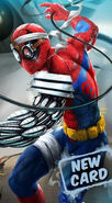 Peter Parker (Earth-TRN461) from Spider-Man Unlimited (video game) 085
