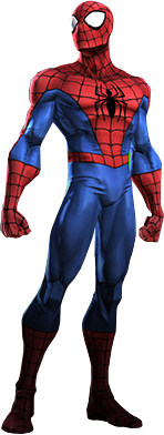 Peter Parker (Earth-TRN517) from Marvel Contest of Champions 001