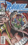 Ravage 2099 Vol 1 8