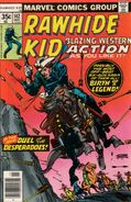 Rawhide Kid Vol 1 142