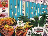 Real Heroes Vol 1