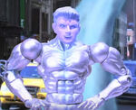 Robert Drake (Earth-93342) from Marvel Super Heroes What The Season 1 1