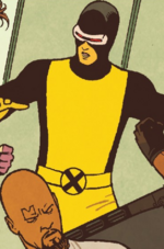 Scott Summers (Age of X-Man) (Earth-616) from Age of X-Man Alpha Vol 1 1 001