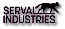 Serval Industries Logo 001