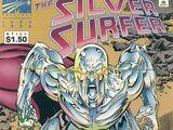 Silver Surfer Vol 3 105