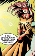 Singer (Earth-616) from Rogue Vol 1 1
