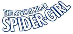 Spectacular Spider-Girl Logo