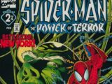 Spider-Man: Power of Terror Vol 1 2