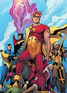 Squadron Sinister (Earth-21195) from Squadron Sinister Vol 1 1 cover