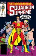 Squadron Supreme Vol 1 6