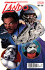 Star Wars Lando Vol 1 1 Greg Land Variant